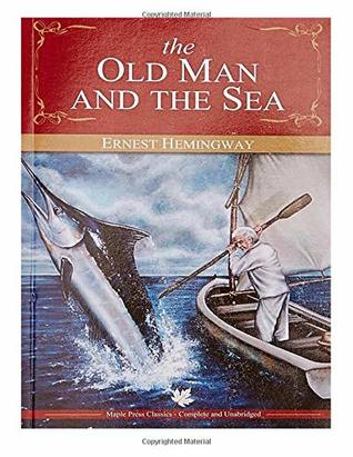 The old man and the sea : New Edition