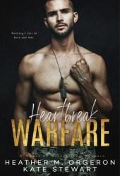 Heartbreak Warfare Book Pdf