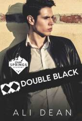Double Black (Stark Springs Academy, #2)