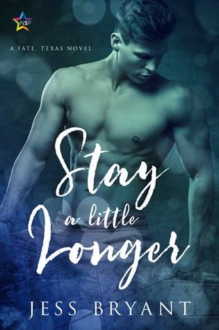Stay a Little Longer (Fate, Texas, #1) Book Pdf ePub