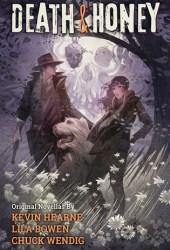 Death & Honey Pdf Book