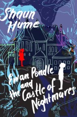 Ewan Pendle and the Castle of Nightmares