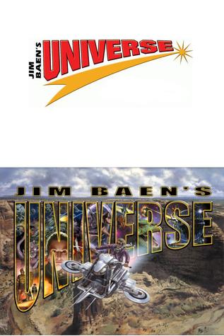 Jim Baen's Universe Volume 1 Number 1