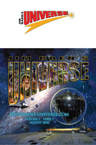 Jim Baen's Universe Volume 1 Number 2