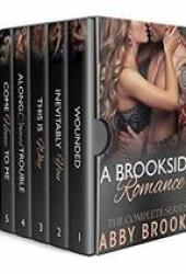 A Brookside Romance: The Complete Series (Brookside Romance, #1-5)