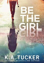 Be the Girl Pdf Book