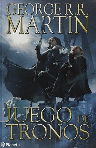 Juego De Tronos Vol. 2