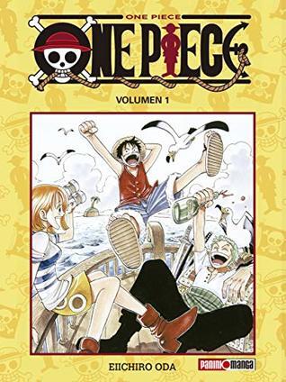 Onepiece: Volumen 1