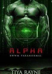 Alpha Pdf Book