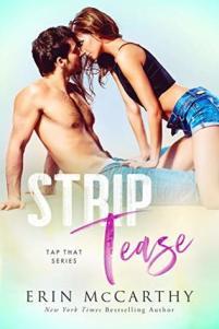 Strip Tease cover