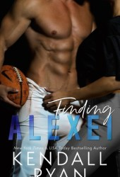 Finding Alexei Book Pdf