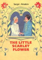 The Little Scarlet Flower Pdf Book