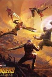 The Art of Avengers: Infinity War Pdf Book