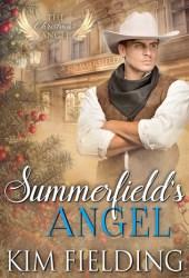 Summerfield's Angel (The Christmas Angel, #2) Pdf Book