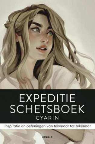 Expeditie Schetsboek – Cyarin