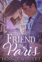 A Friend in Paris Pdf Book