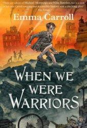 When we were Warriors Pdf Book