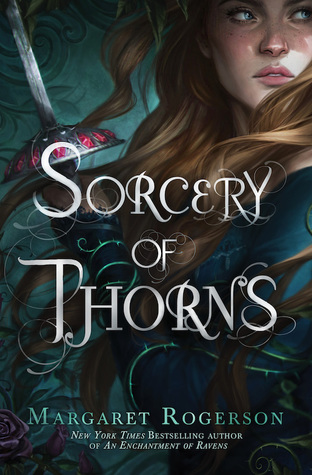 Sorcery of Thorns (Hardcover)