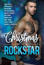 Christmas with a Rockstar Pdf Book