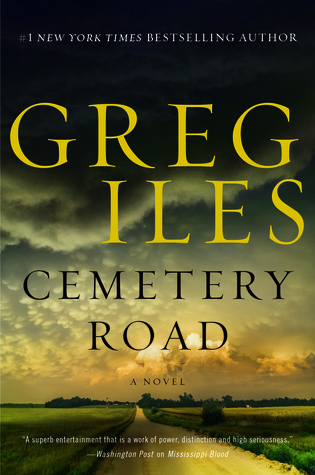 Cemetery Road Book Pdf ePub
