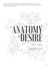 The Anatomy of Desire: An Anthology of Distance Pdf Book