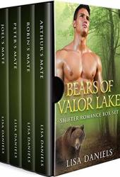 Bears of Valor Lake Shifter Romance Box Set