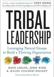 Tribal Leadership: Leveraging Natural Groups to Build a Thriving Organization Pdf Book
