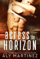 Across the Horizon Pdf Book