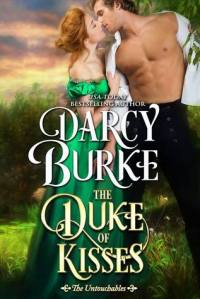 The Duke of Kisses cover