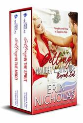 Getting Naughty...and Nice Boxed Set (Sapphire Falls, #3.5, #3.6, #3.75)