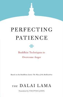 Perfecting Patience: Buddhist Techniques to Overcome Anger