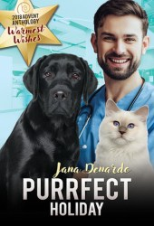 Purrfect Holiday Pdf Book
