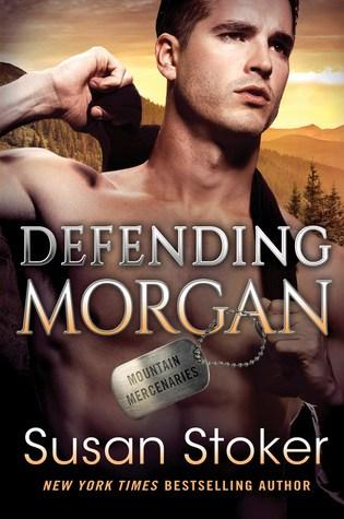 Defending Morgan (Mountain Mercenaries, #3) Book Pdf ePub