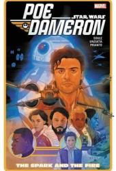 Star Wars: Poe Dameron, Vol. 5: The Spark and the Fire Pdf Book