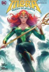 Mera: Queen of Atlantis Pdf Book