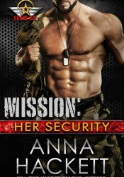 Mission: Her Security (Team 52, #3) Pdf Book