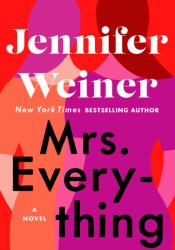 Mrs. Everything Pdf Book