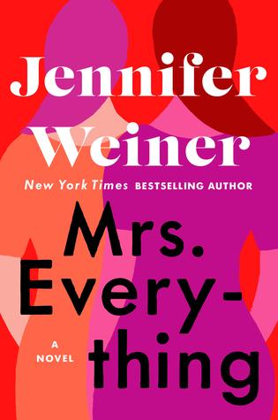 Mrs. Everything Book Pdf ePub