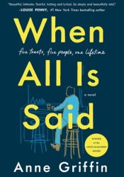 When All Is Said Pdf Book
