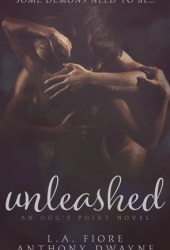 Unleashed: An Ogg's Point Novel Pdf Book