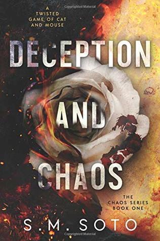 Recensie: Deception and Chaos van S.M. Soto