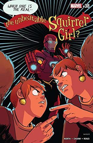 The Unbeatable Squirrel Girl (2015-) #38