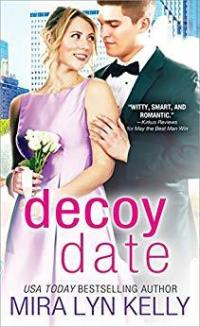 Decoy Date cover