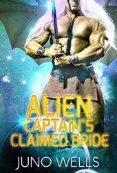 Alien Captain's Claimed Bride