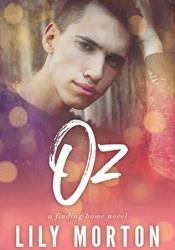 Oz (Finding Home, #1) Pdf Book