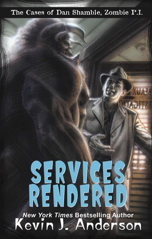 Services Rendered