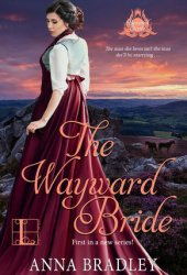 The Wayward Bride (Besotted Scots, #1) Pdf Book