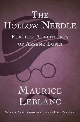 The Hollow Needle: Further Adventures of Ars�ne Lupin