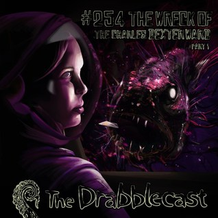 The Wreck of the Charles Dexter Ward pt. 1 (Boojumverse, #3.1)