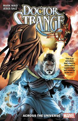 Doctor Strange, Vol. 1: Across The Universe